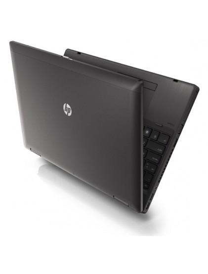 """HP 6570b G3 i5 2.5Ghz 8Go 320 Go & Webcam-Ecran 15.6""""-Pavé numérique"""