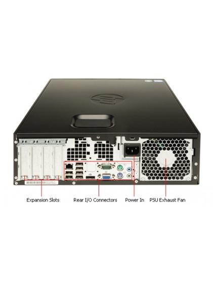 UC HP 6300 pro i5 3.2 ghz 8go 500go dvd
