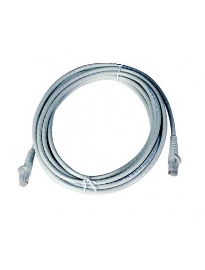 Cable réseau RJ45 CAT6 FTP 5 mètres