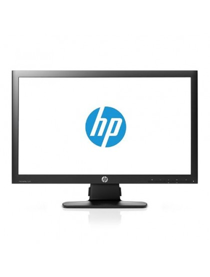 "Écran LED 20"" -HP ProDisplay P201 1600 x 900…"