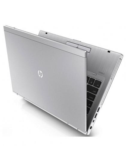 PC GAMER AMD 1go HP 8470p G3 i5 2.6Ghz 16Go 500 Go & Webcam