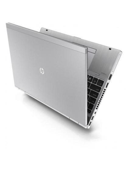 """HP 8570p G3 i5 2.6Ghz 4Go 500 Go & Webcam -Ecran 15.6""""-Pavé numérique"""