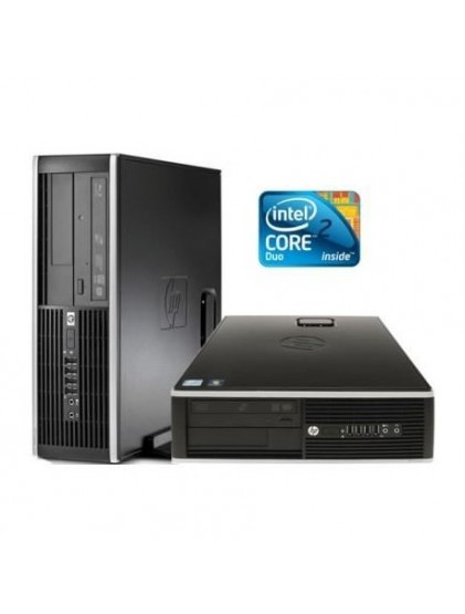 UC HP 6000 pro C2D 3.0 ghz 2go 160go DVD